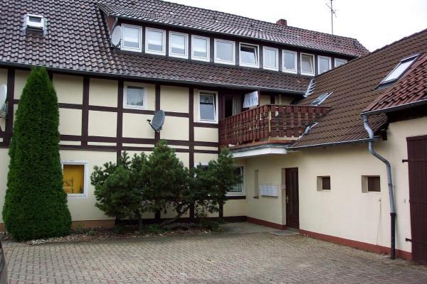Hotel Pictures: Ferienwohnung Finkam, Holle