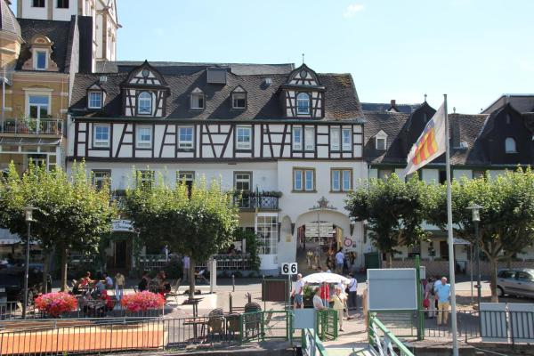 Hotel Pictures: , Boppard