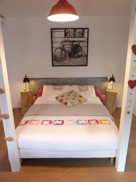 Hotel Pictures: Studio indépendant chez l'habitant, Brest