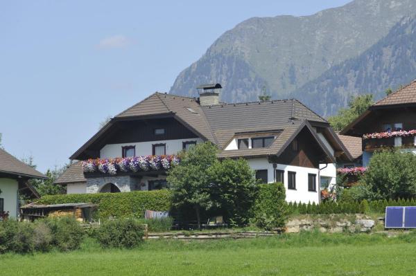 Hotelbilleder: Haus Bergmann, Mariapfarr