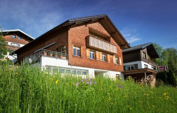 Hotelbilleder: Haus Elfriede, Schwarzenberg im Bregenzerwald
