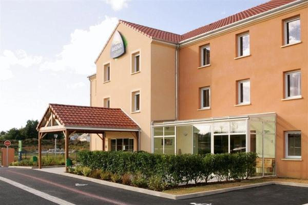 Hotel Pictures: , Caudry