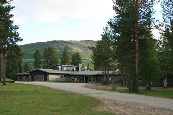 Hotel Pictures: Tunturihotelli Vuontispirtti, Ylikyro