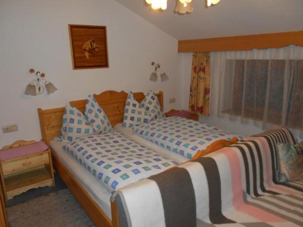 Photos de l'hôtel: Schmiedererhof Appartements/Zimmer, Walchsee
