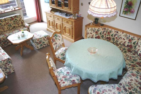 酒店图片: Appartement Trixi, 巴德米滕多夫