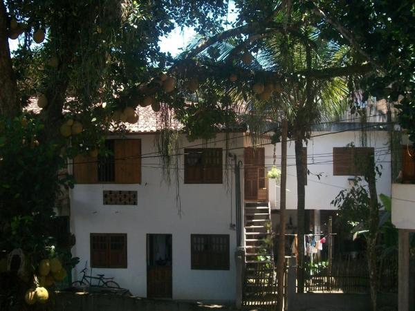 Hotel Pictures: Casa da Jaca 1, Itacaré