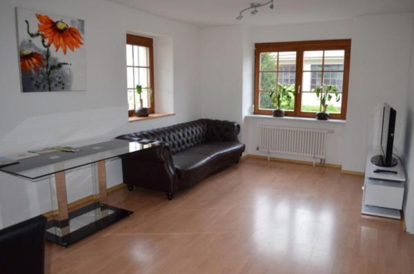 Hotel Pictures: Ferienwohnung Emma, Ringsheim