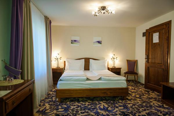 Christmas Package - Standard Double or Twin Room