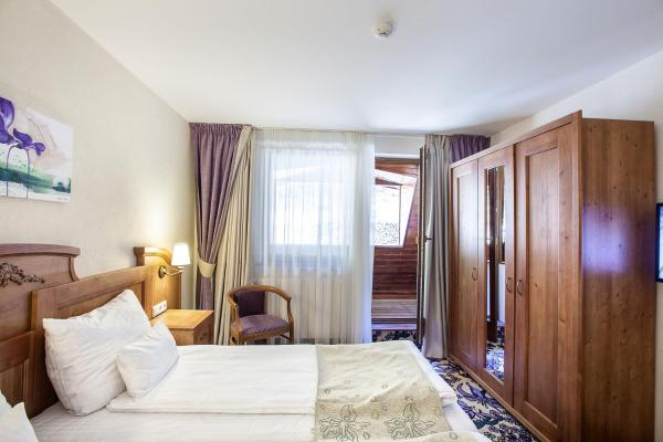 Special Winter Package - Superior Double or Twin Room