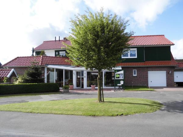 Hotelbilleder: Apartments Fröhling, Utarp