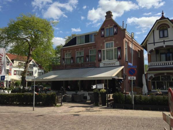 Hotel Pictures: Hotel van Renenpark, Bergen