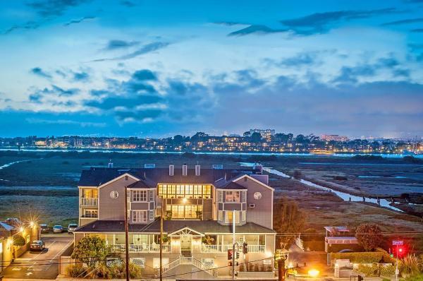 Zdjęcia hotelu: Inn at Playa del Rey, Los Angeles