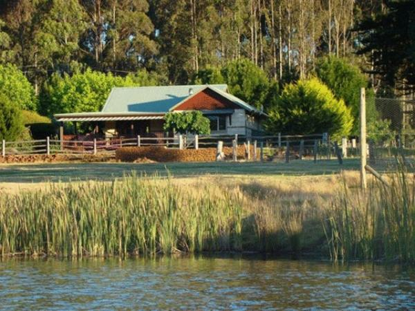 Zdjęcia hotelu: Clover Cottage Country Retreat, Manjimup