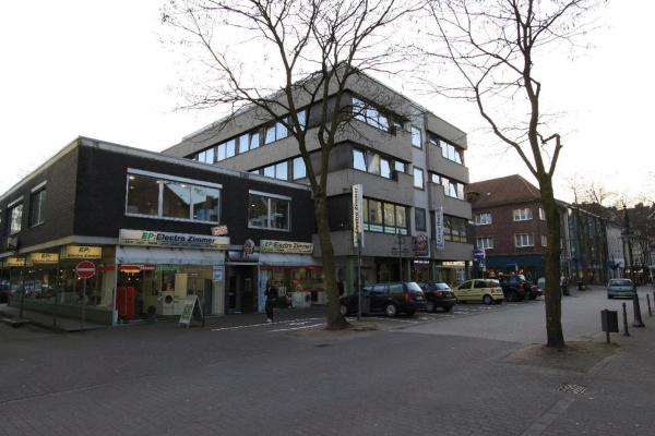 Hotel Pictures: Center Hotel, Gütersloh