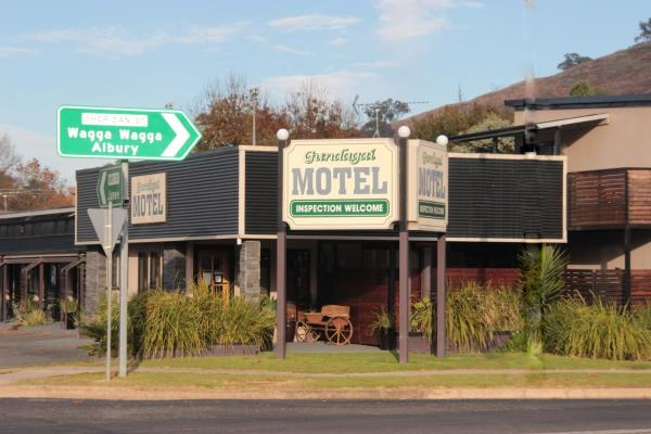 Hotellbilder: Gundagai Motel, Gundagai