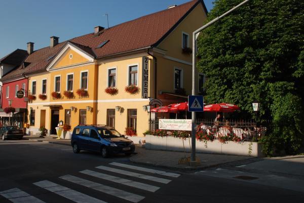 Fotos do Hotel: Gasthof Zeiser, Admont