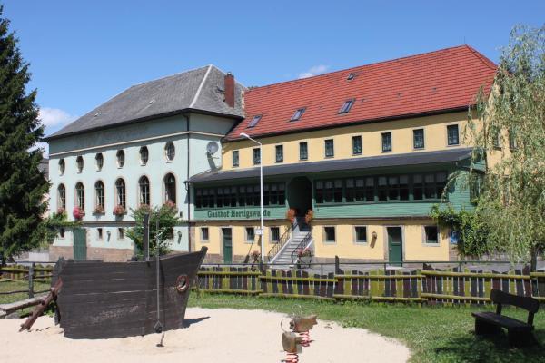 Hotel Pictures: Gasthof Hertigswalde, Sebnitz