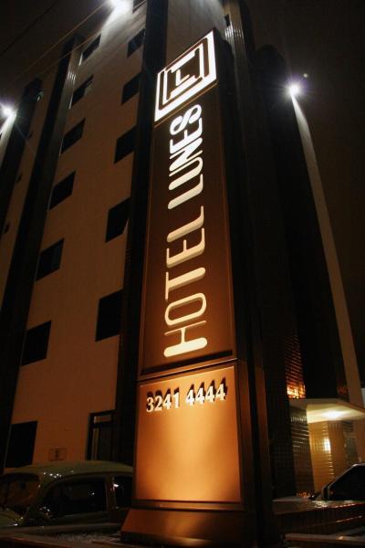 Hotel Pictures: Hotel Lunes, São José