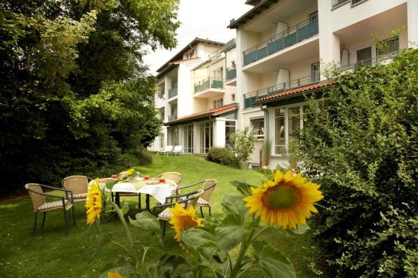 Hotel Pictures: Hotel Rossmayer, Bad Füssing