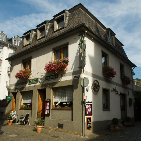 Hotel Pictures: Pension am Markttor, Bacharach