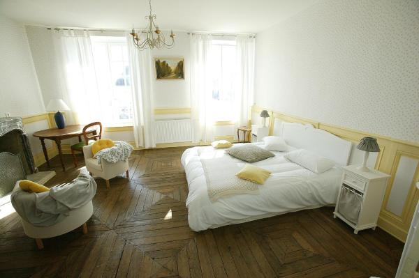 Hotel Pictures: , Signy-l'Abbaye
