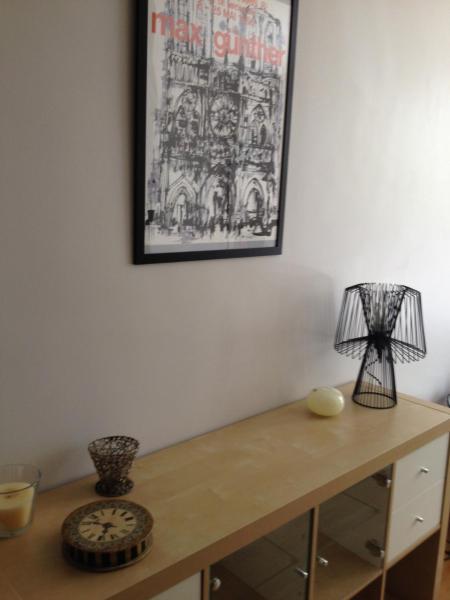 Hotel Pictures: Studio du Grand Veneur, Barbizon
