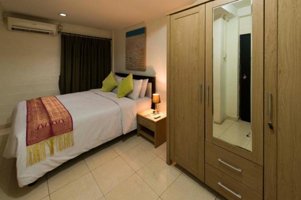 Classic One-Bedroom