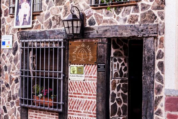 Hotel Pictures: El Nido de Alcudia, Almodóvar del Campo