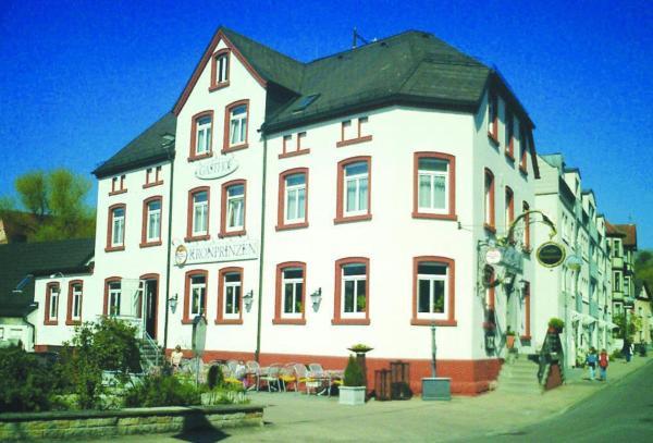 Hotelbilleder: Gasthof Kronprinzen, Ellwangen