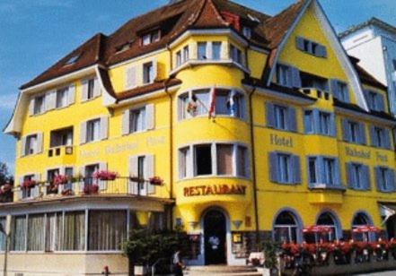 Hotel Pictures: Gastro Bahnhof Post Kreuzlingen AG, Kreuzlingen