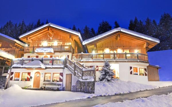 Fotos del hotel: Chalet Berghof, Flachau