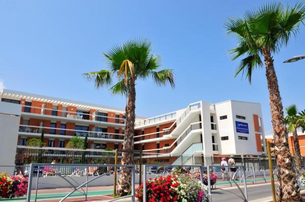 Hotel Pictures: Résidence Goélia Royal Cap, Villeneuve-Loubet