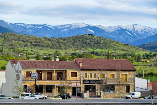Hotel Pictures: , El Barco de Ávila