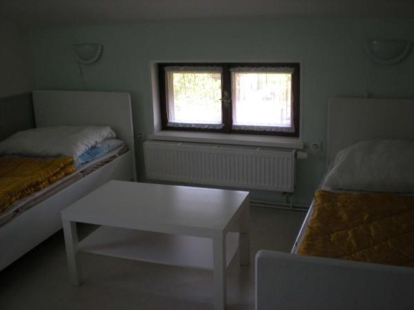 Hotel Pictures: Objekt rodinný dům, Velký Vřešťov