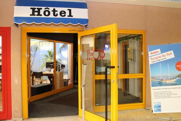 Hotel Pictures: Expo Hotel Montagny, Montagny