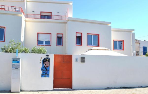 Fotos do Hotel: Il Rifugio Di Hazel, San Vito lo Capo