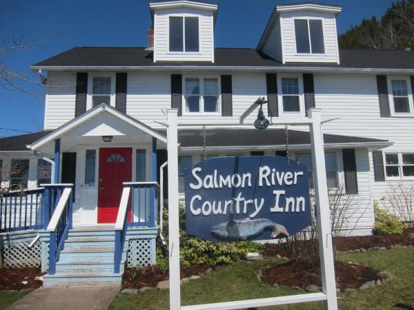 Hotel Pictures: Salmon River Country Inn, Head of Jeddore