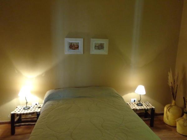 Fotos do Hotel: Hostal La Antigua, Humahuaca