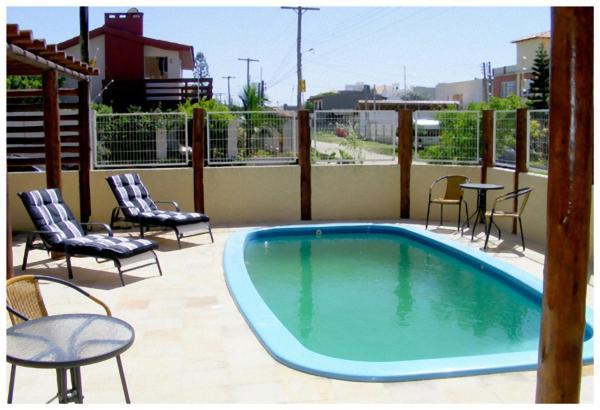 Hotel Pictures: Hotel Pousada Dom Lucas, Cassino