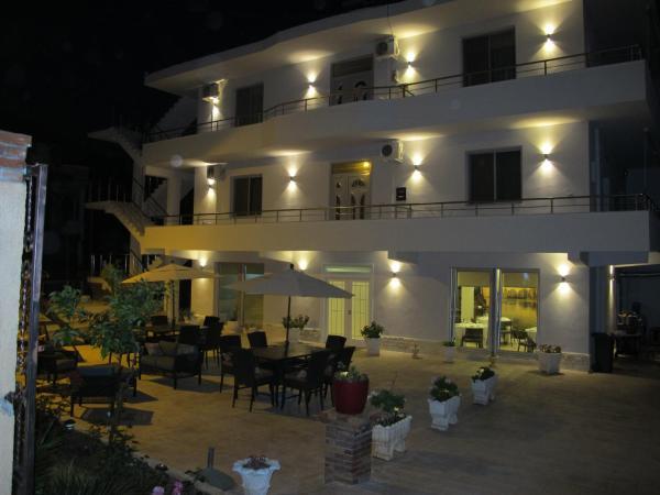 酒店图片: Hotel Nika, Vlorë