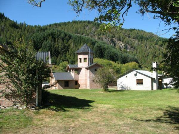 Φωτογραφίες: Hosteria Tres Picos, Lago Puelo