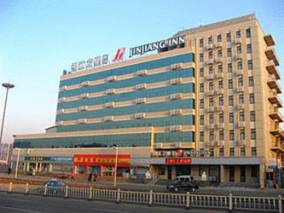 Hotel Pictures: Jinjiang Inn Zibo Train Station, Zibo