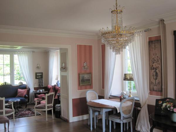 Fotografie hotelů: B&B La Bonne Auberge, Hamoir