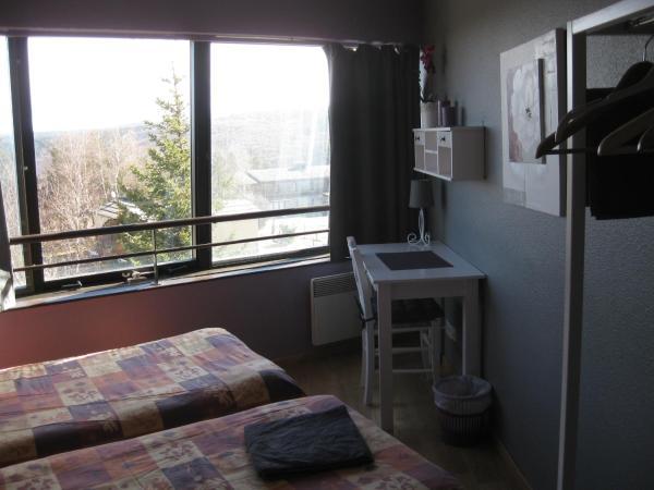 Hotel Pictures: Le Montlo, Mas-d'Orcières