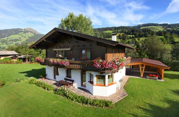 Fotografie hotelů: Haus Hirzinger, Brixen im Thale
