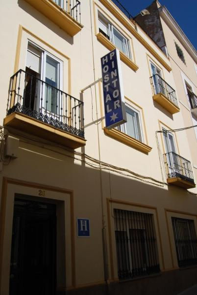 Hotel Pictures: Hostal Pintor, Badajoz