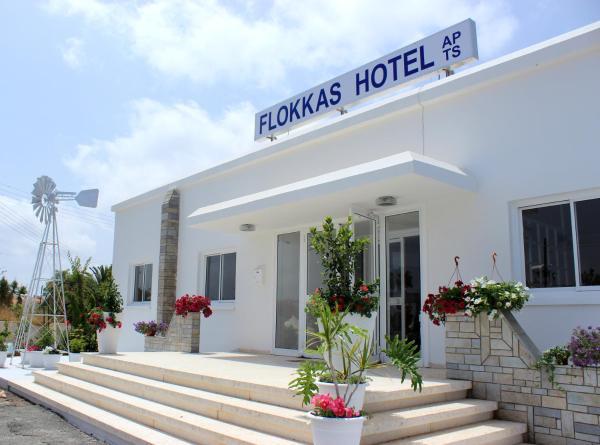 Hotel Pictures: Flokkas Hotel Apartments, Protaras