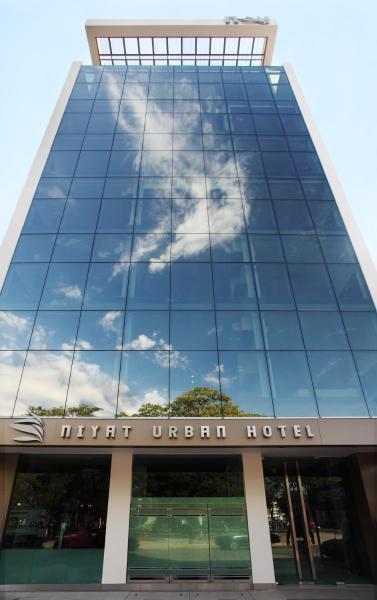 酒店图片: Niyat Urban Hotel, Resistencia