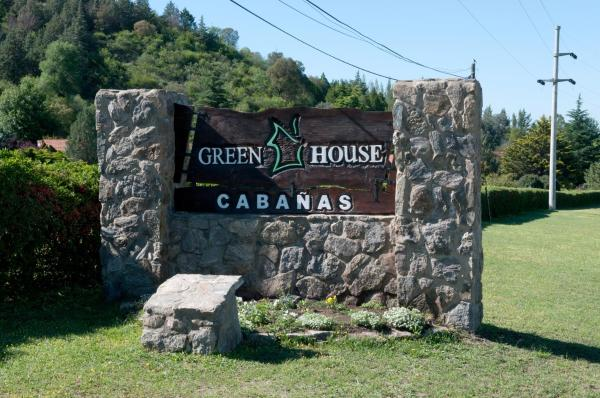 Hotel Pictures: Green House, Villa General Belgrano