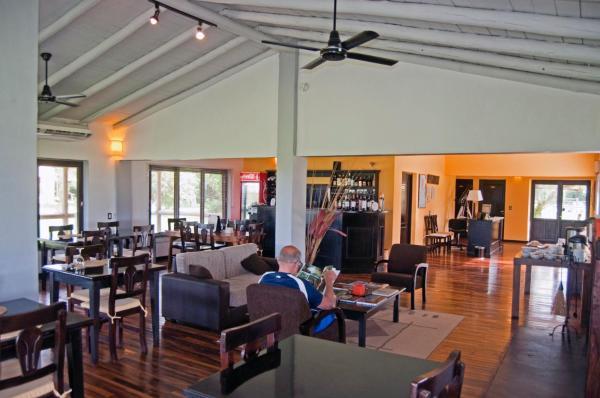 酒店图片: Irupe Lodge, Colonia Carlos Pellegrini